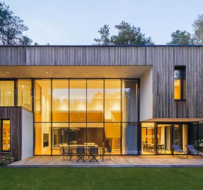 Smilgu House