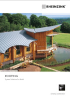 Roof coverings