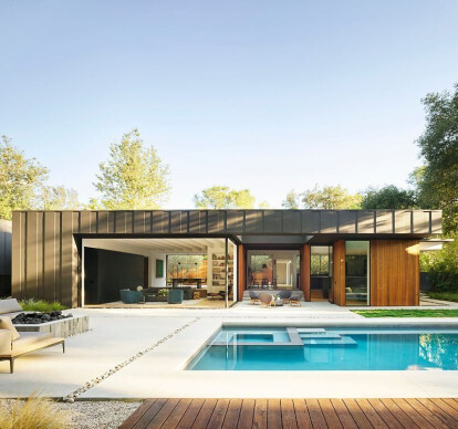 Laurel Hills Residence