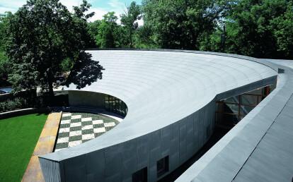 Tile roofing system