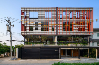 High Garden Residence