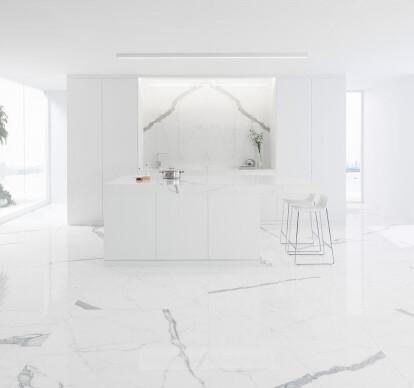 URBATEK® - XLIGHT KALA White