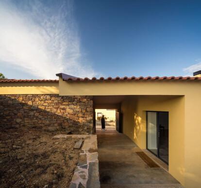 António Nunes' House