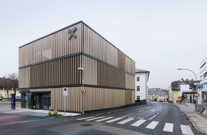 Haus Salzkammergut