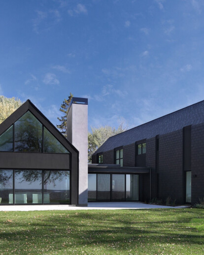 Woven House