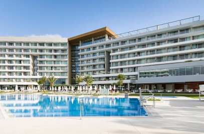 Hipotels Playa de Palma Palace 5* Hotel