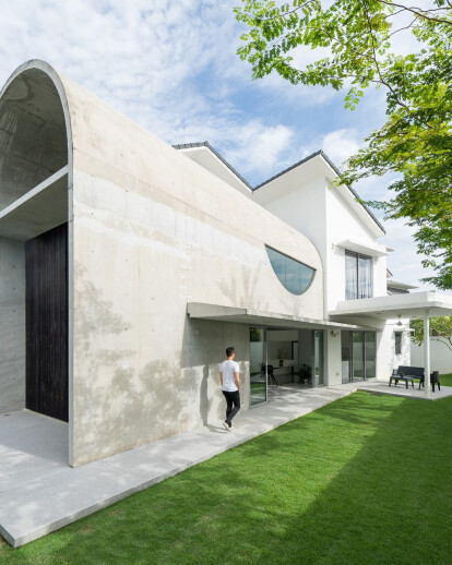 Bewboc House