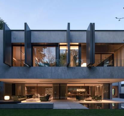 AdH House