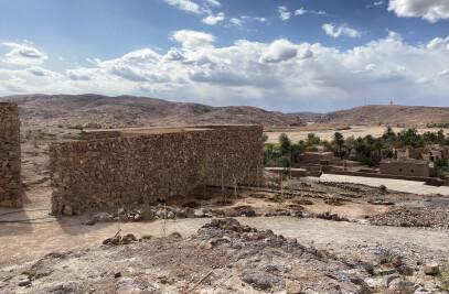 Women's House of Ouled Merzoug