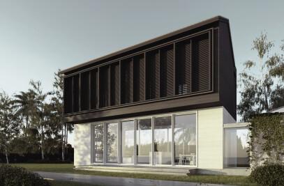 RIMA House