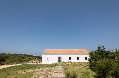RR House