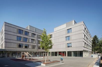 Dahlmannschule Frankfurt am Main