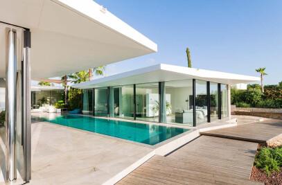 Private house in Mallorca - JLE studio