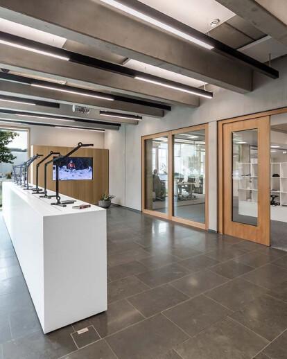 Steinel Central Offices