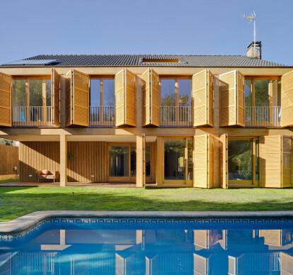 Levitt House La Moraleja
