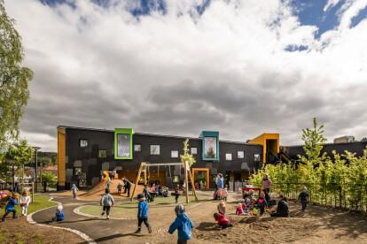 Kilden Kindergarten