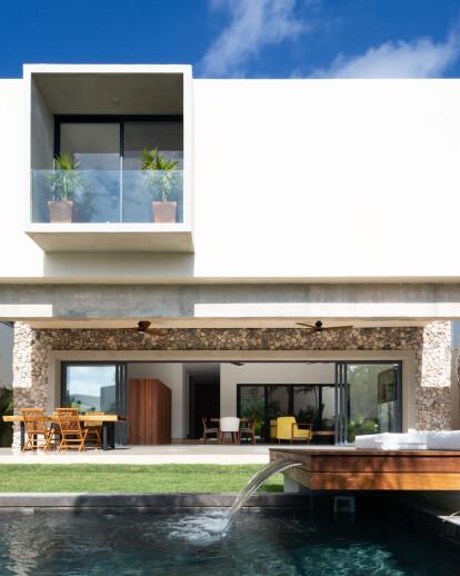 Venados house