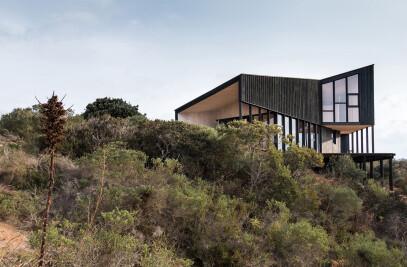 Casa Encallada