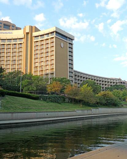 HOTEL INTERCONTINENTAL KANSAS CITY