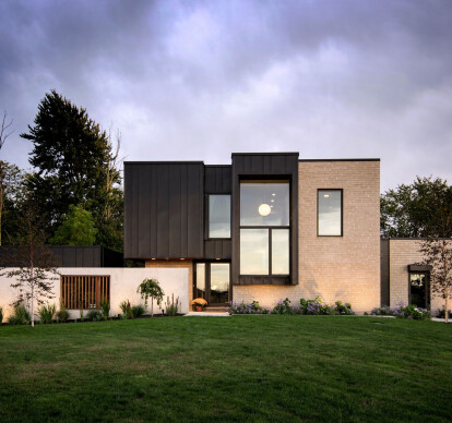 Micham House