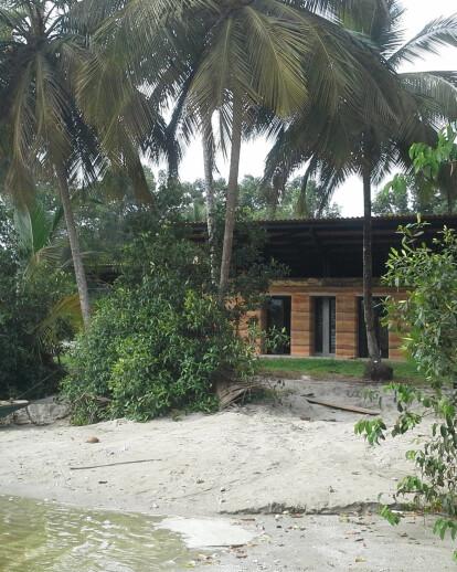 Villa Pisé Assinie