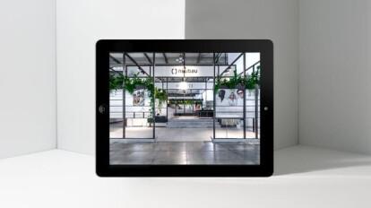Neubau at Mido Milan 2019