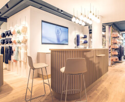 Beldona Store Aarau