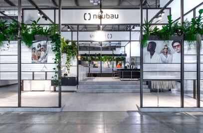 Bauhaus meets Greenhouse