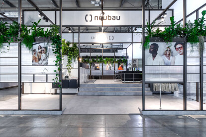 Neubau at Mido Milan 2019