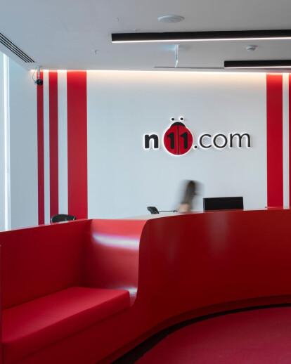 N11.com Office