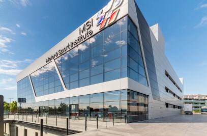 The Motor & Sport Institute