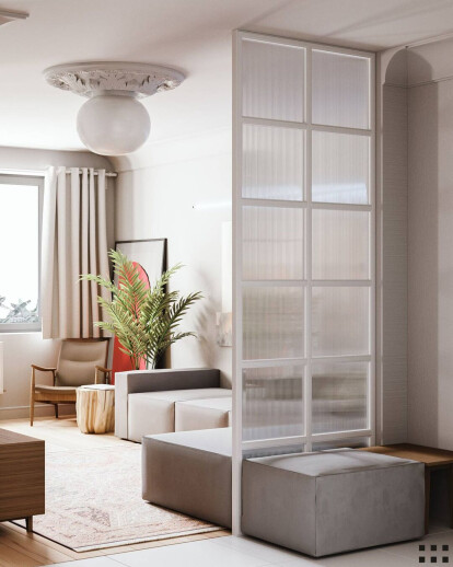 Buddha Apartment