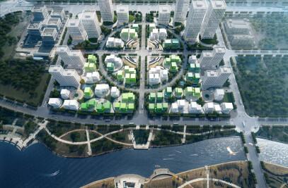Qingdao Darron Eco Tech Park
