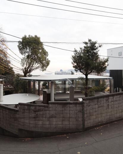 House Momoyama