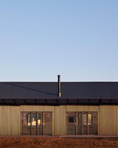 Saint-Sauveur House