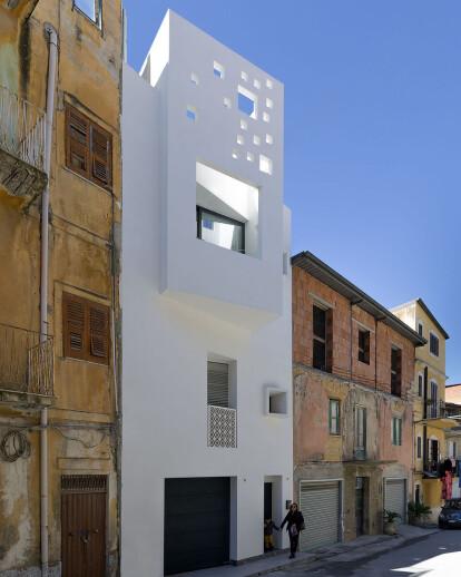 Farace House