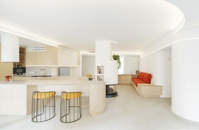 Casa Rico&Ana
