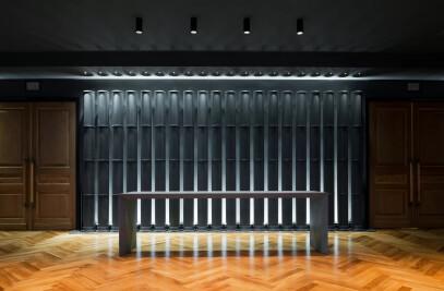 STANISLAVSKY ELECTROTHEATRE