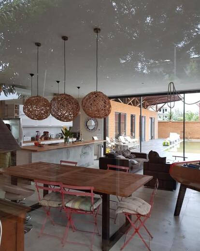 Villa BTC Mbadon