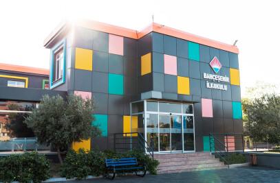 Bahçeşehir Koleji Ayvalık