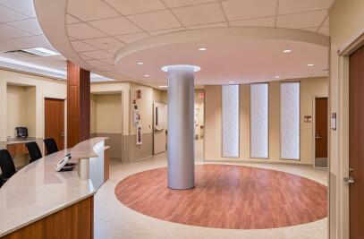 Englewood Hospital Medical Center