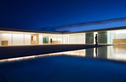Atrium House | Casa del Atrio