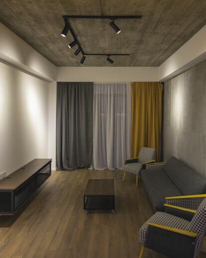 Loft Apartment   Tbilisi, Georgia