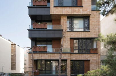 Boostan Apartment