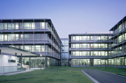 Orga Headquarter