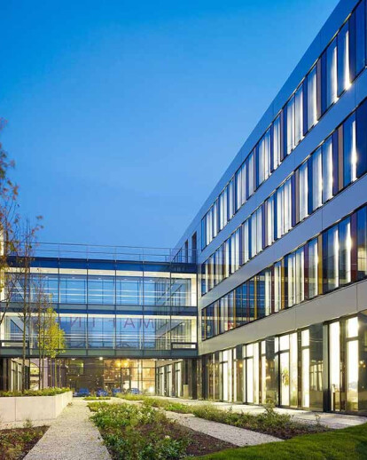 Mafinex Technology Center