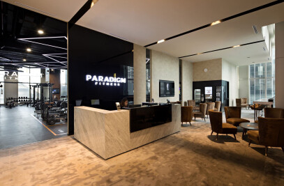Paradigm Fitness