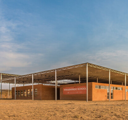The Mwabwindo School