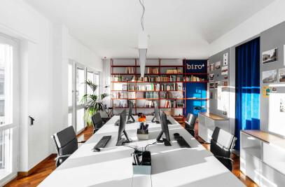 biro  studio