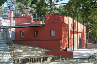 Centro sociale a rivarolo